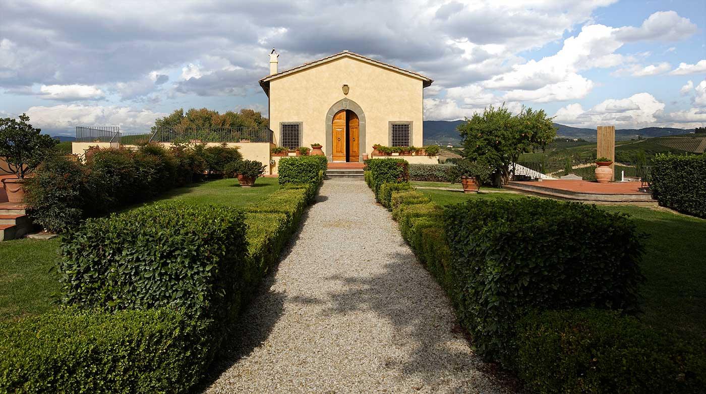 Ricevimenti Matrimoni Toscana : Edit casale di valle